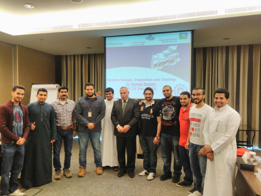 Dr Gamal - KSA