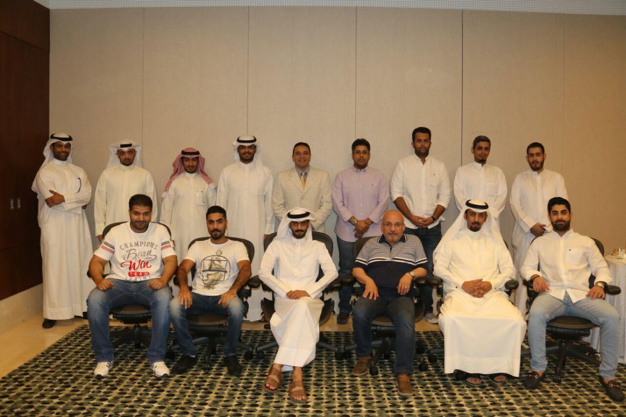 Eng Emad - Kuwait
